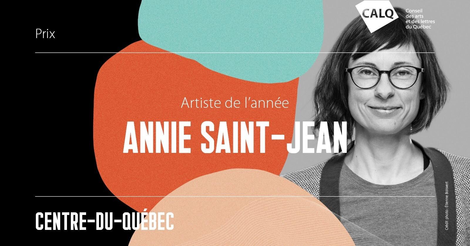 Annie St-Jean