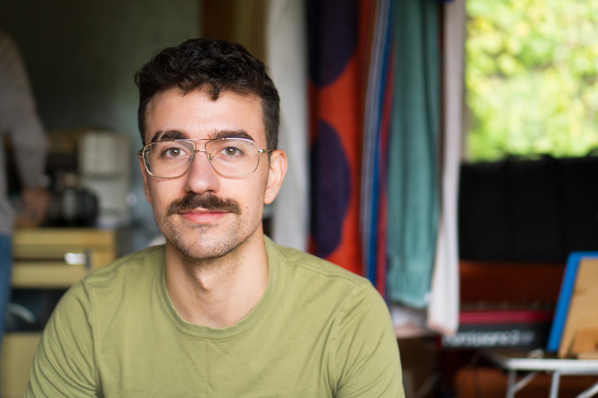 Mathieu Samson