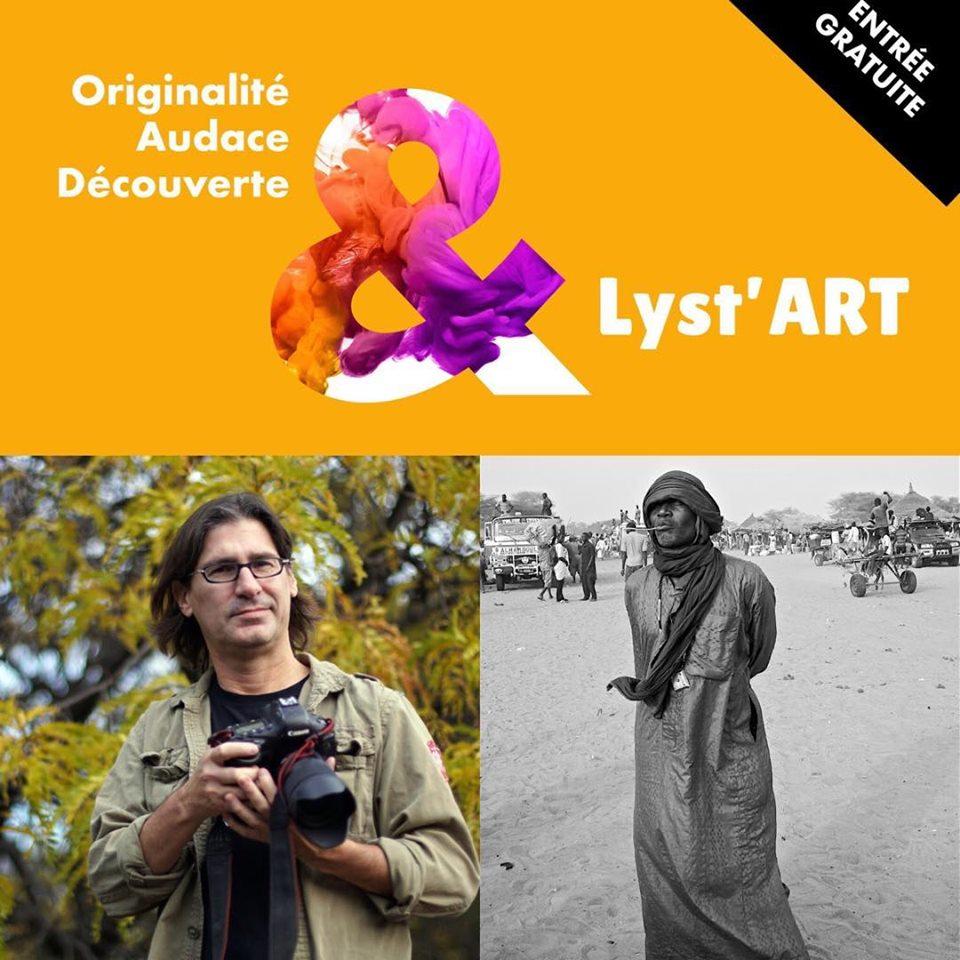 Lyst'ART 2019
