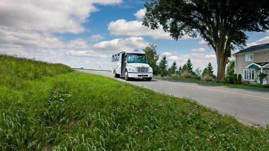 Service de transport de personnes MRC de L'Érable