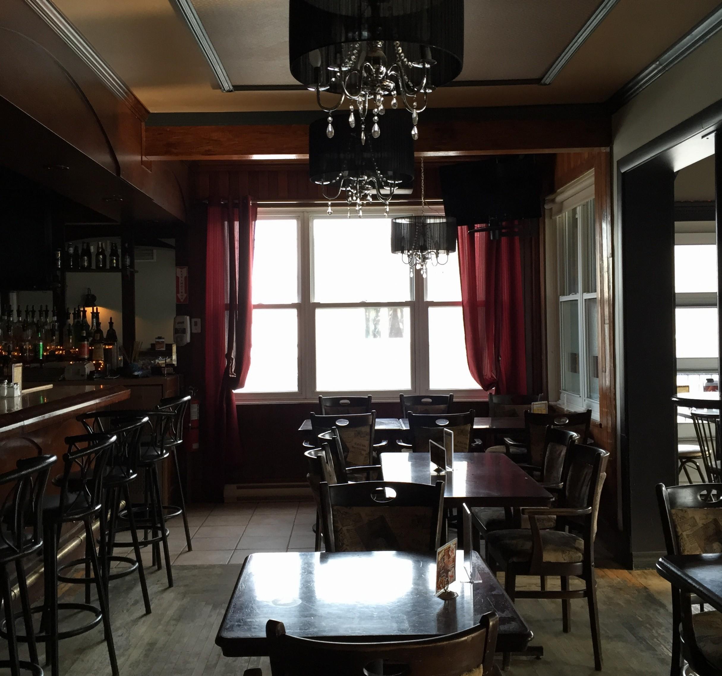 Bar Martin'y