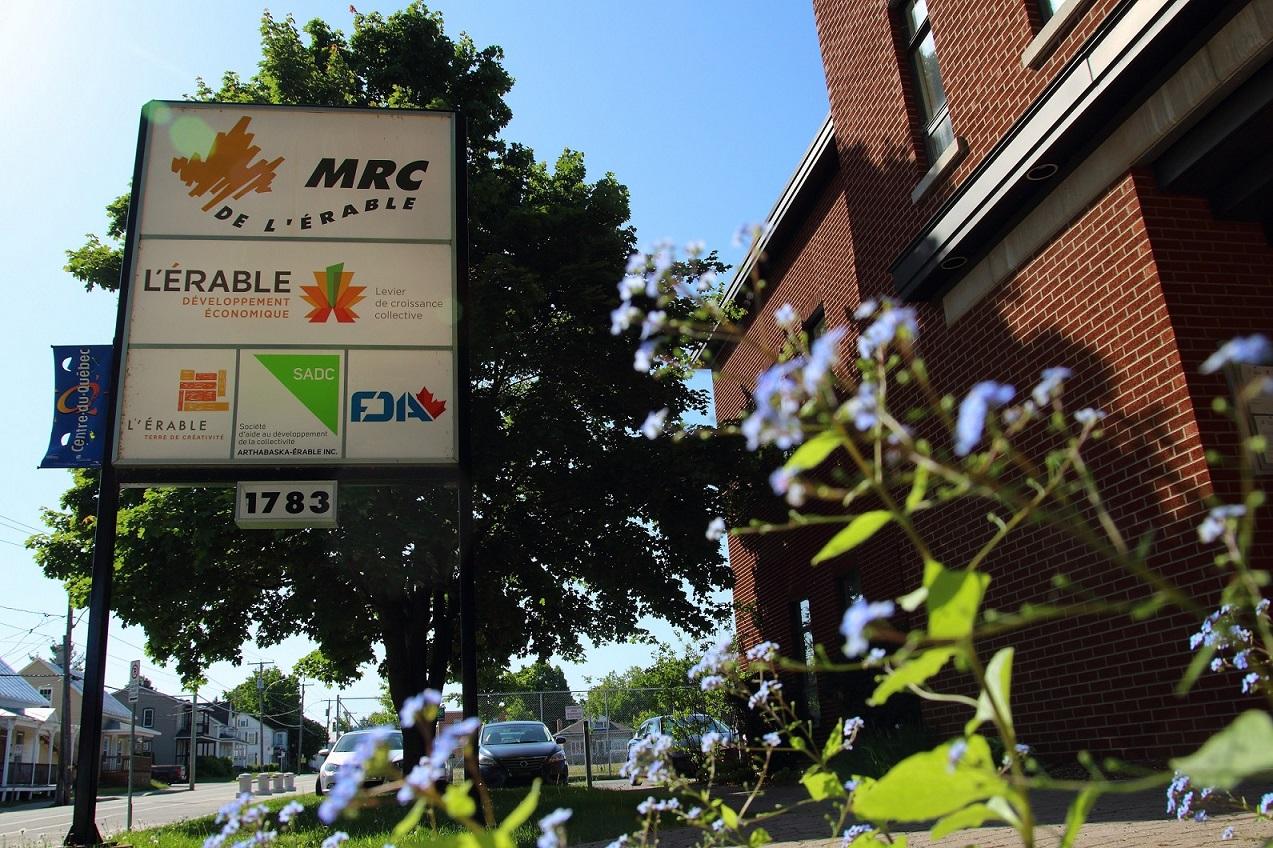 MRC de L'Érable