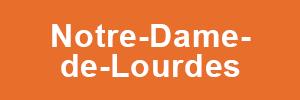 Sondage Notre-Dame-de-Lourdes