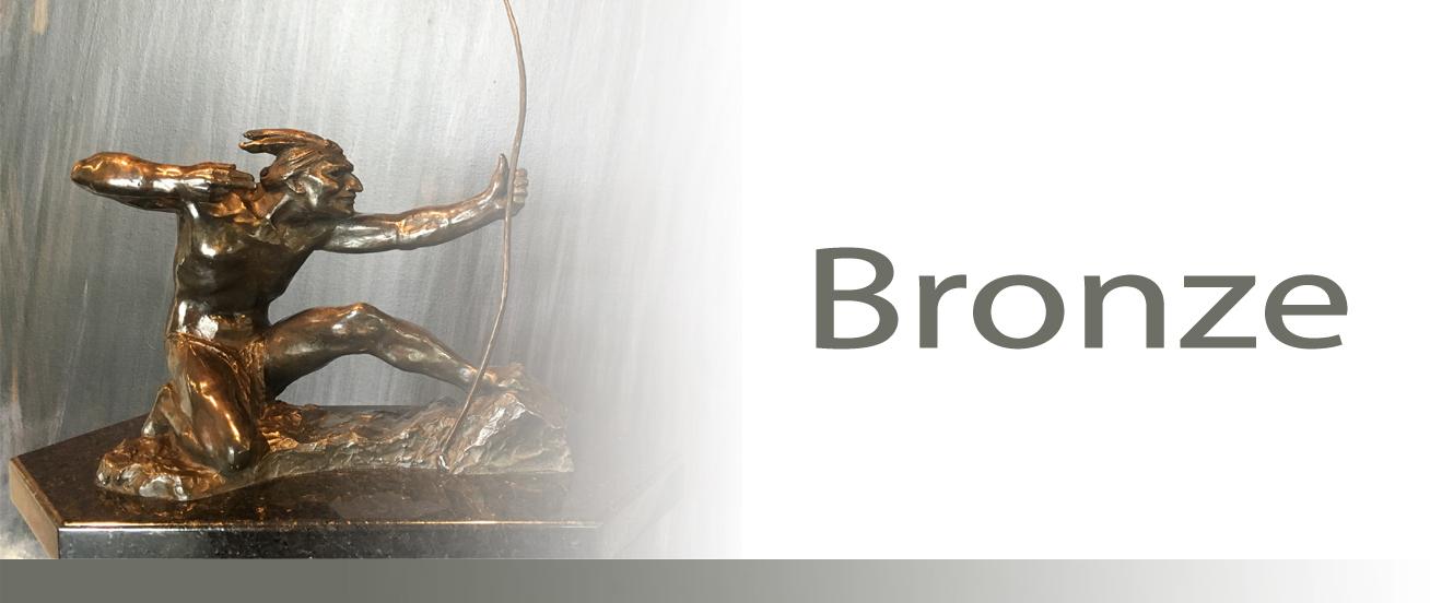 Bronze dans la MRC de L'Érable