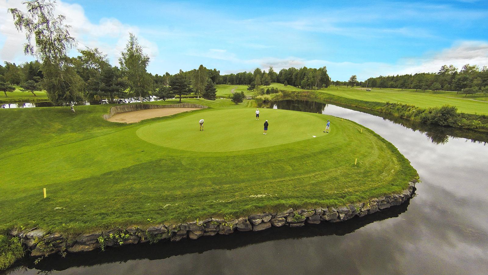 Club de golf Bois-Francs