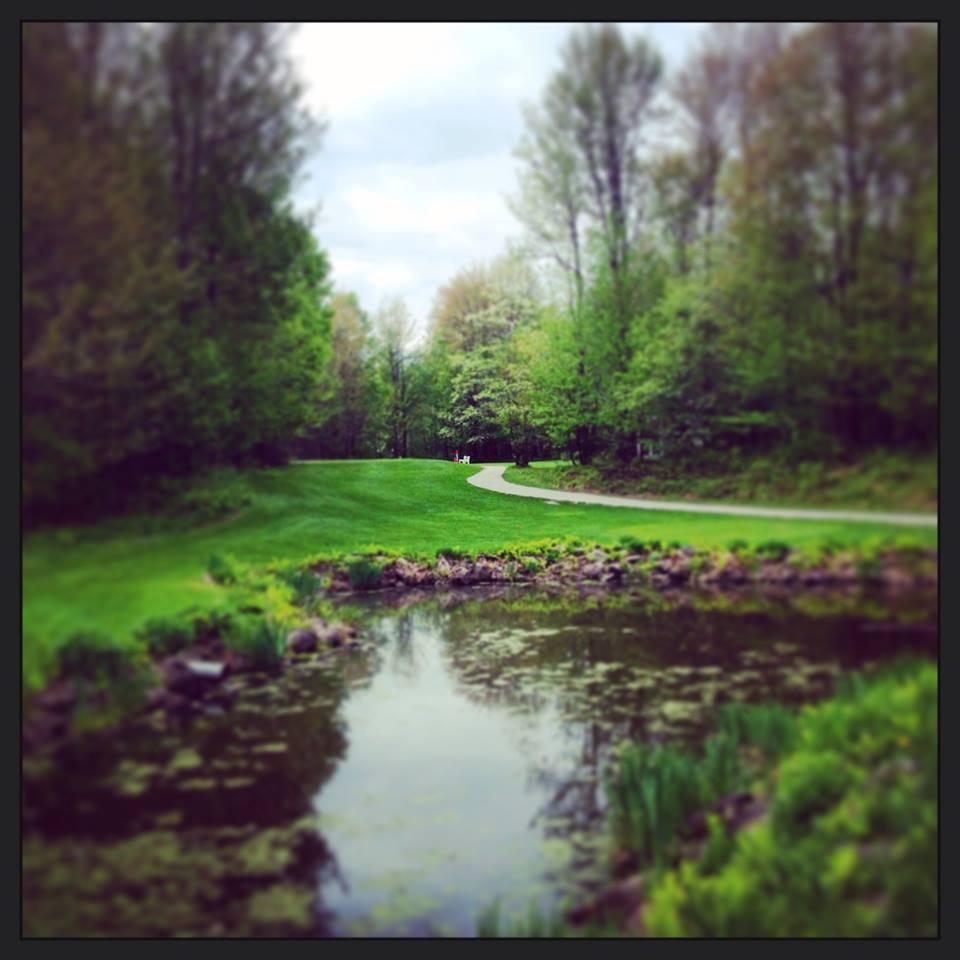 Club de golf Laurier