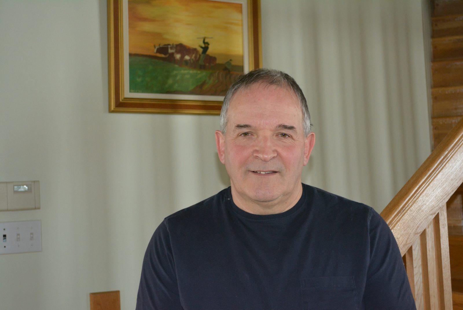 Michel Thibodeau