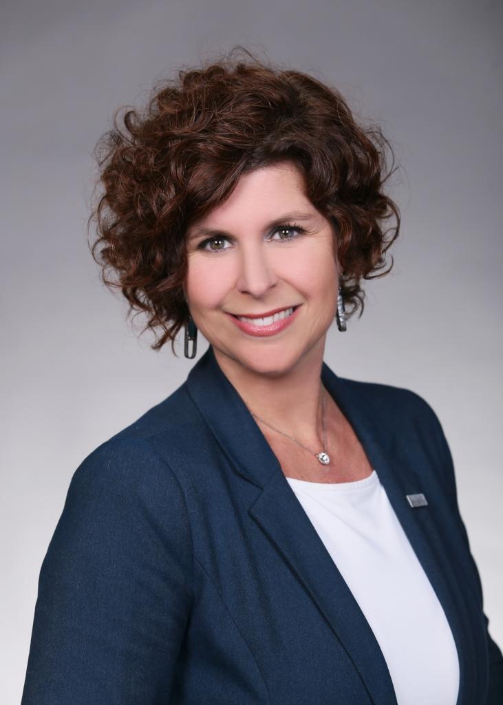 Geneviève Dubois, présidente, Table des préfets du Centre-du-Québec