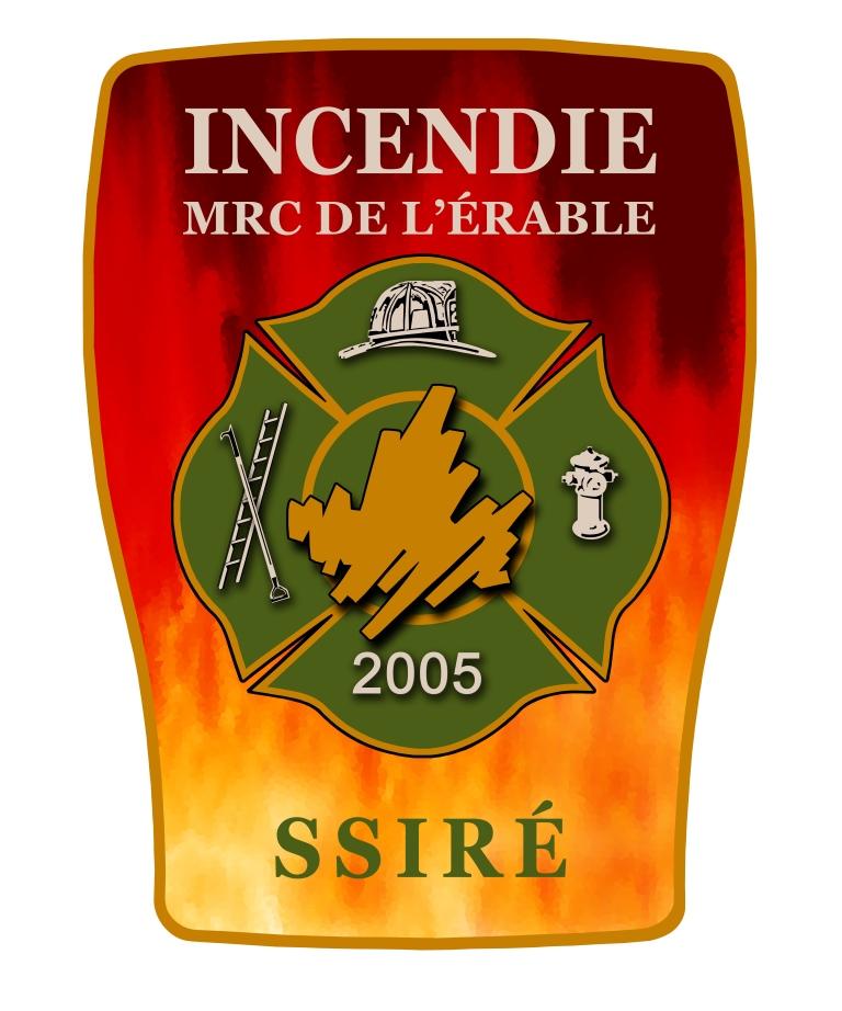 Logo du SSIRÉ