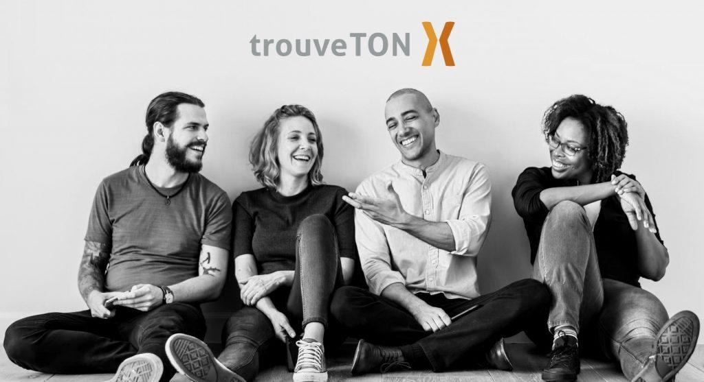 TrouvetonX