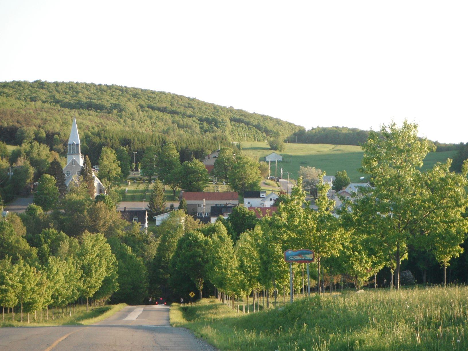 Village Ste-Sophie