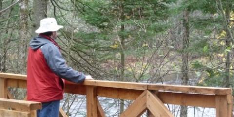 Secteur de la Forêt Ancienne, Parc régional des Grandes-Coulées