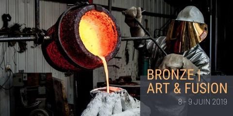 Art, Bronze et Fusion à Inverness