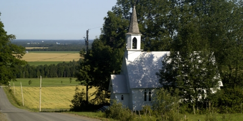Eglise Inverness