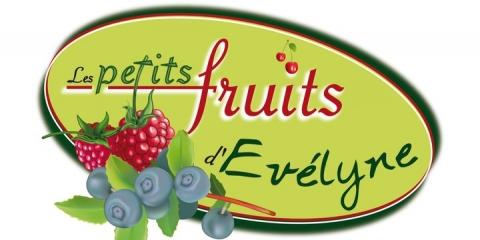 logo des Petits Fruits d'Evelyne