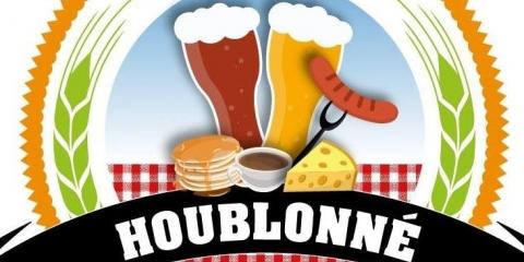 Logo Marché houblonné