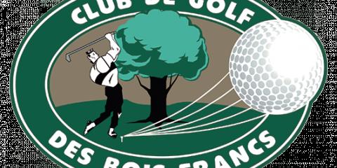 Logo du Club golf Bois-Francs