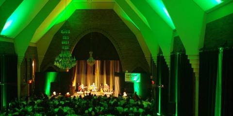 Espace sophia, une salle de spectacle à Sainte-Sophie