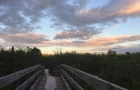 pont du Parc régional des Grandes-Coulées