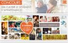 Concours Facebook « J'aime L'Érable parce que... »