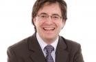 Rick Lavergne, à la direction de la MRC de L'Érable